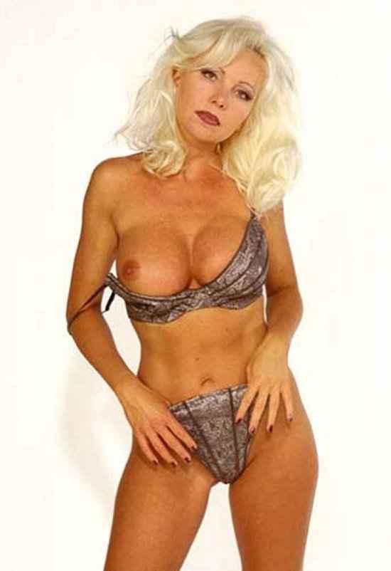 Ashley harder hot nude